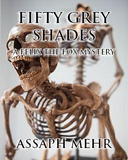 Fifty Grey Shades