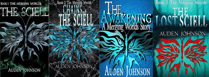 Auden Johnson 1
