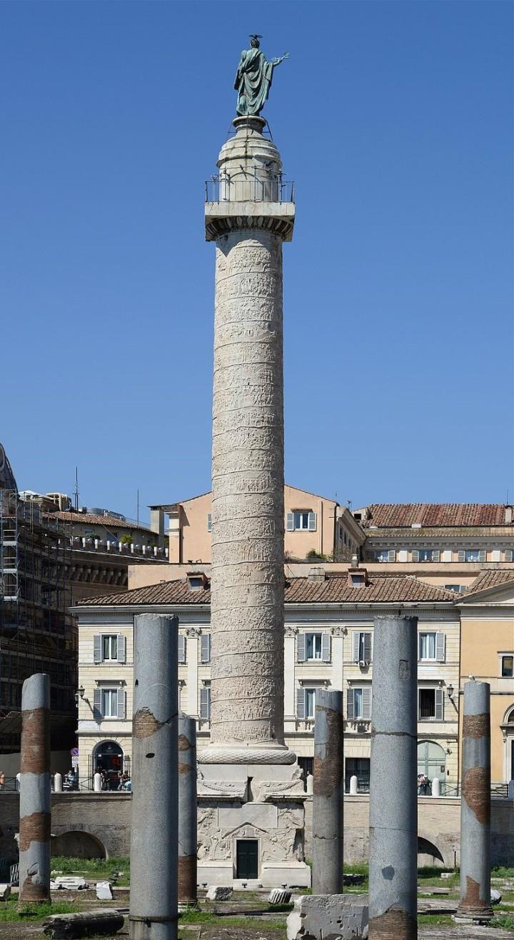 trajans-column