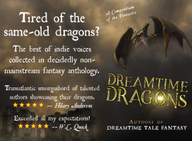 The View from the Other Side - Dreamtime Dragons