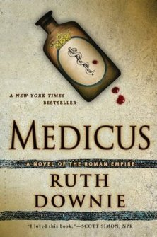 Ruth Downie - Medicus
