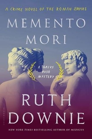 Ruth Downie - Memento Mori