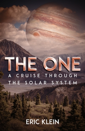 Eric Klein - The One, A Cruise Through the Solar System