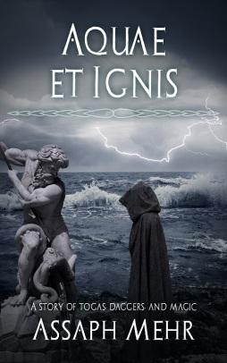 Aquae et Ignis - Assaph Mehr