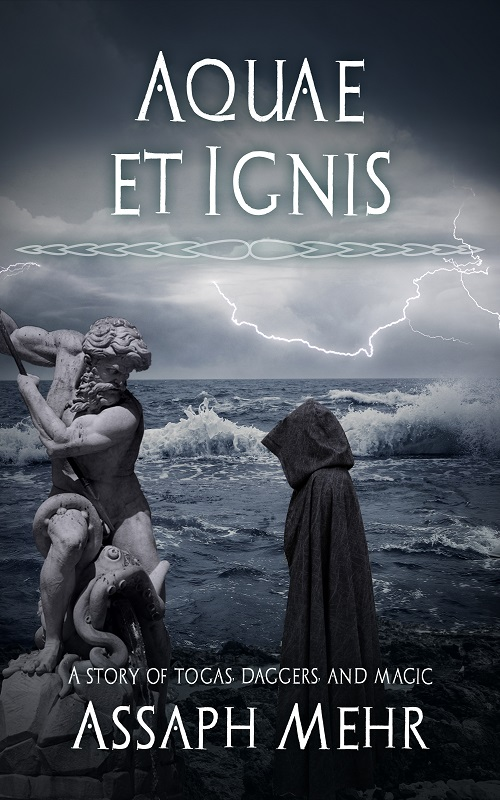 Aquae et Ignis by Assaph Mehr